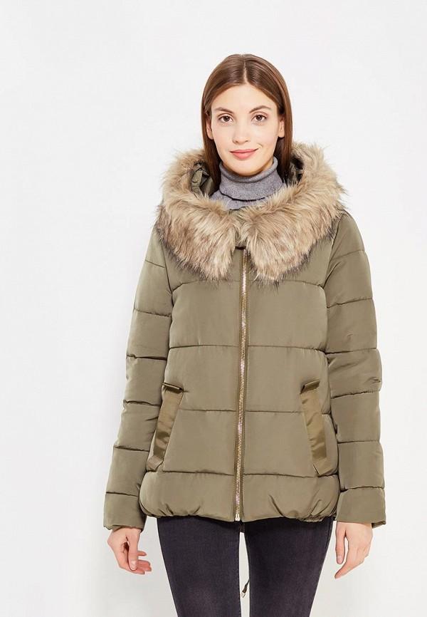 где купить Куртка утепленная Top Secret Top Secret TO795EWXIZ76 дешево
