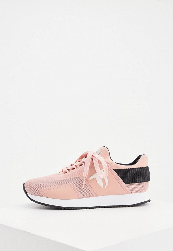 женские кроссовки trussardi