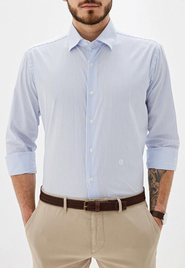 цена Рубашка Trussardi Trussardi TR002EMFLPE1 онлайн в 2017 году