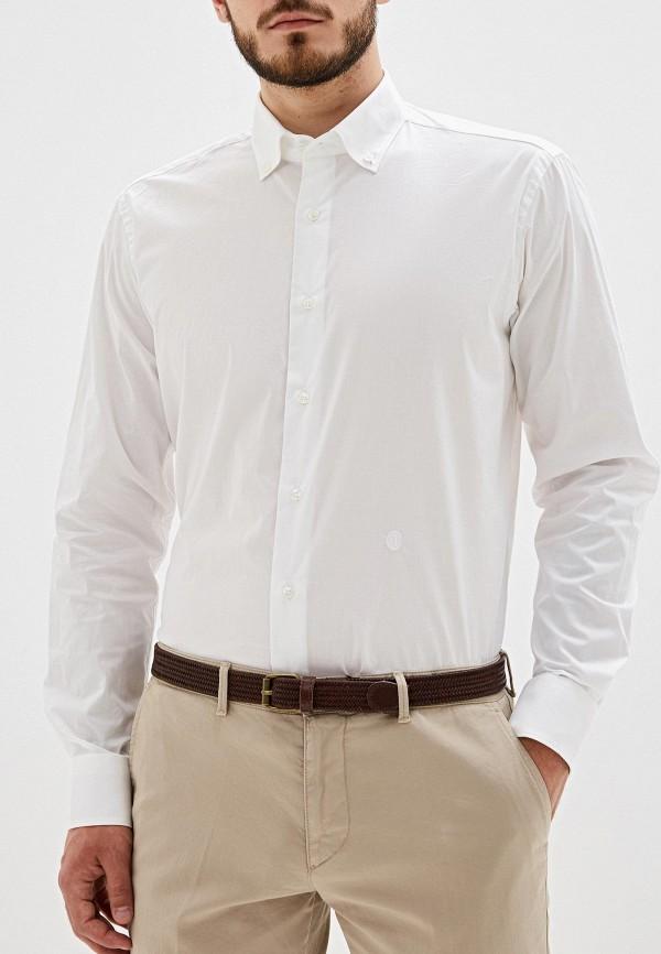Рубашка Trussardi Trussardi TR002EMFLPE3 цены