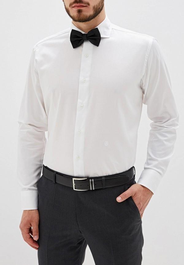 Рубашка Trussardi Trussardi TR002EMFLPE4 цены
