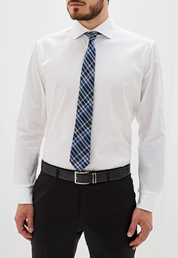 Рубашка Trussardi Trussardi TR002EMFLPE5 цены