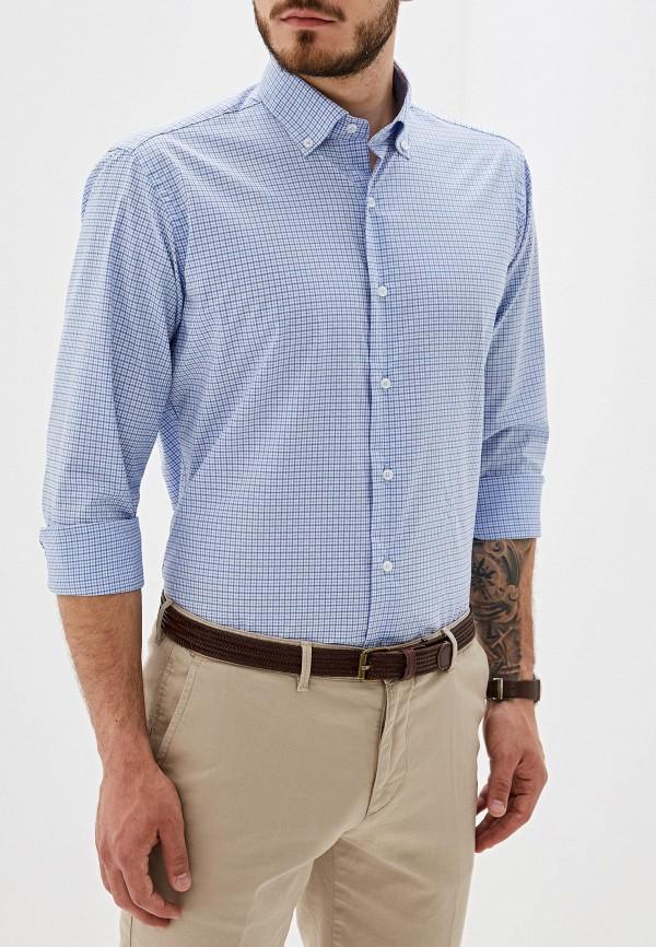 цена Рубашка Trussardi Trussardi TR002EMFLPE7 онлайн в 2017 году