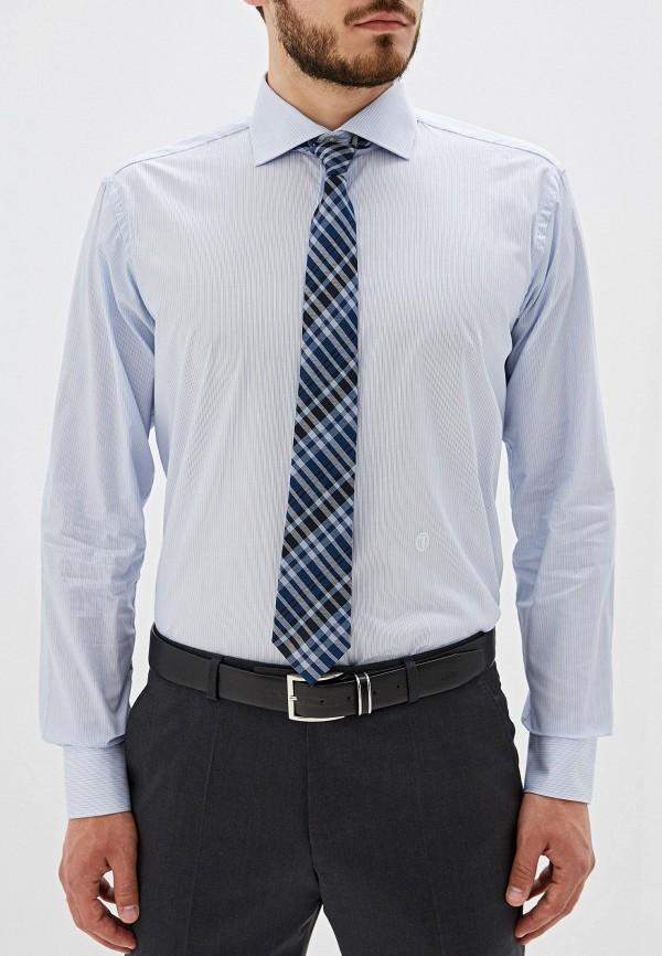 Рубашка Trussardi Trussardi TR002EMFLPF1 цены