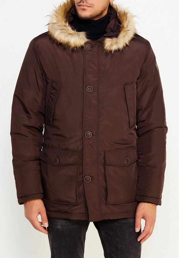 Куртка утепленная Trussardi Collection Trussardi Collection TR002EMXSY86 сумка trussardi collection trussardi collection tr031bwawza8