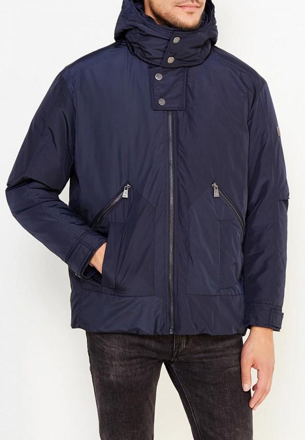 Куртка утепленная Trussardi Collection Trussardi Collection TR002EMXTC94 футболка trussardi collection trussardi collection tr031emawzu2
