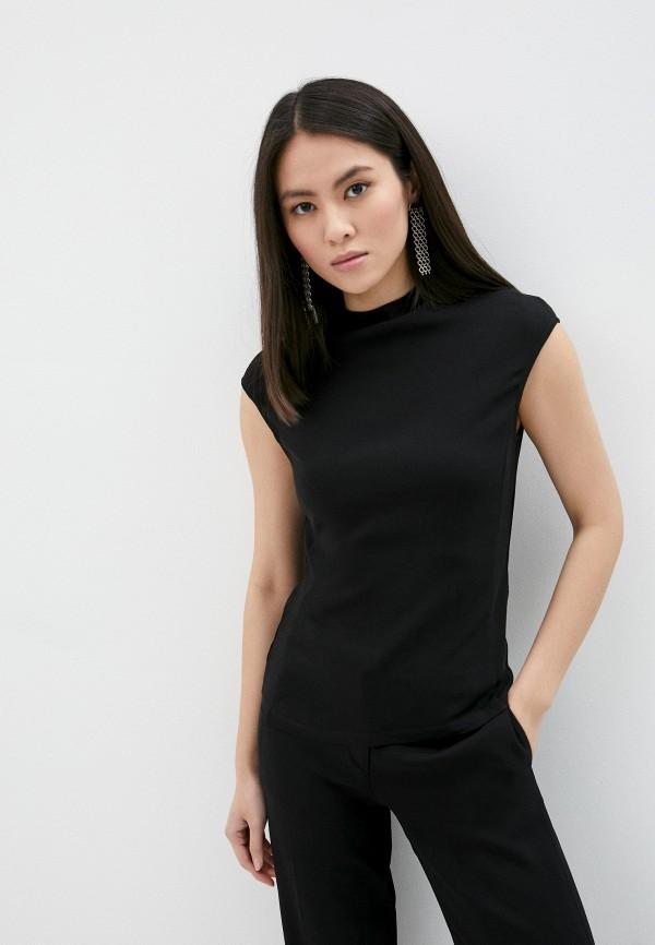 Блуза Trussardi jeans TR002EWMSKP5I400