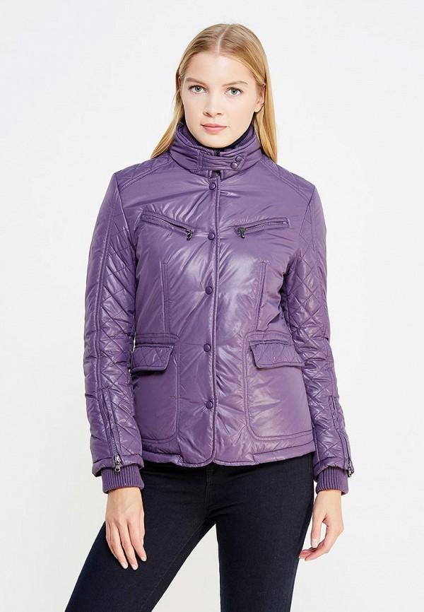 Куртка утепленная Trussardi Collection Trussardi Collection TR002EWXTC39 vest trussardi collection жилеты трикотажные узкие