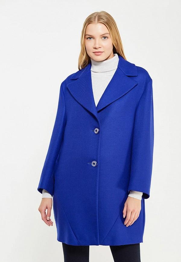 Пальто Trussardi Collection Trussardi Collection TR002EWXTC40 все цены