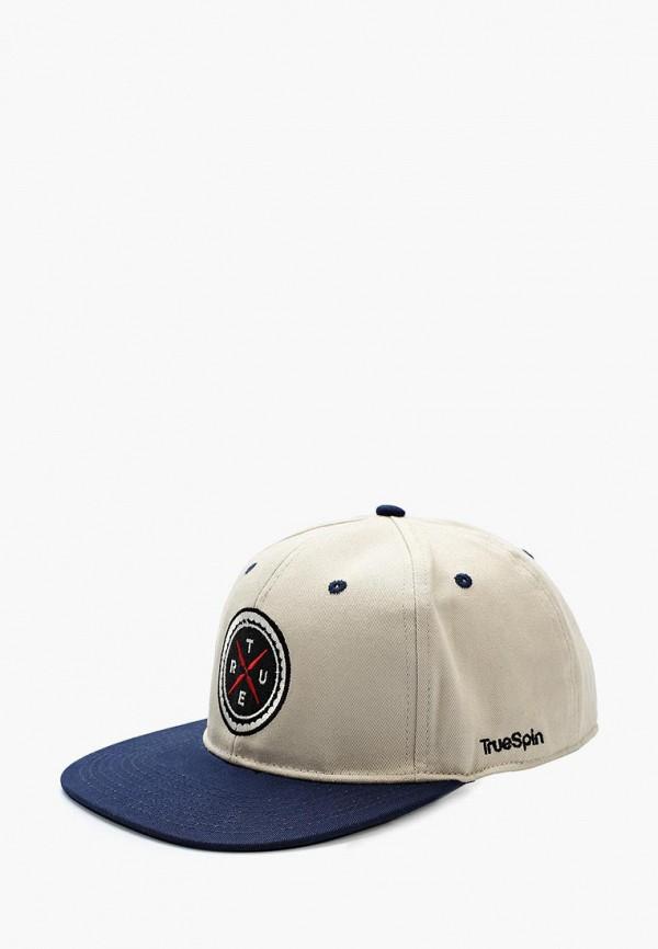 Бейсболка True Spin True Spin TR014CUATLD0 цена