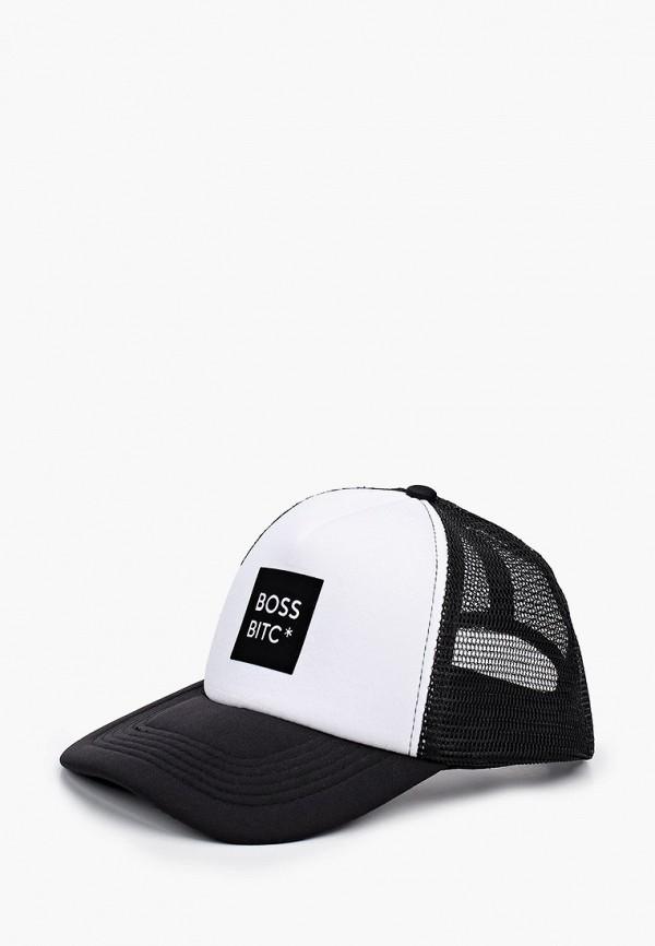 женская бейсболка trendyangel, черная