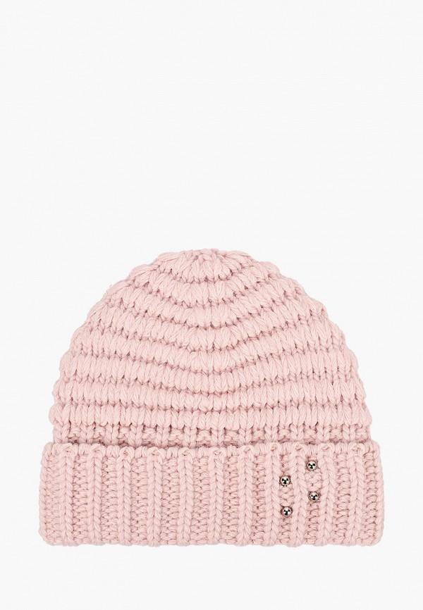 женская шапка trendyangel, розовая