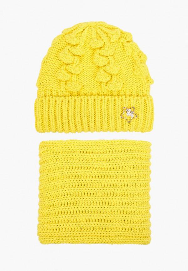 женский шарф trendyangel, желтый
