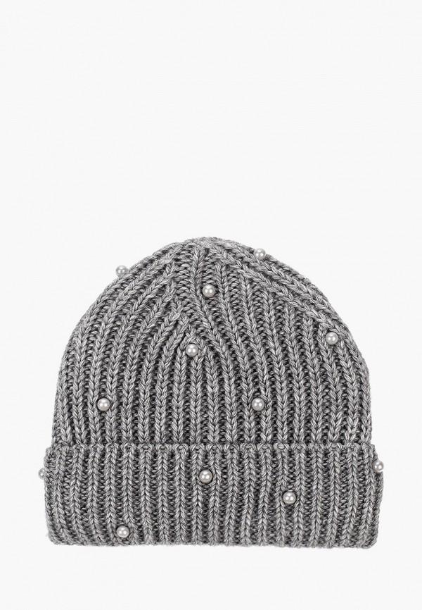 женская шапка trendyangel, серая