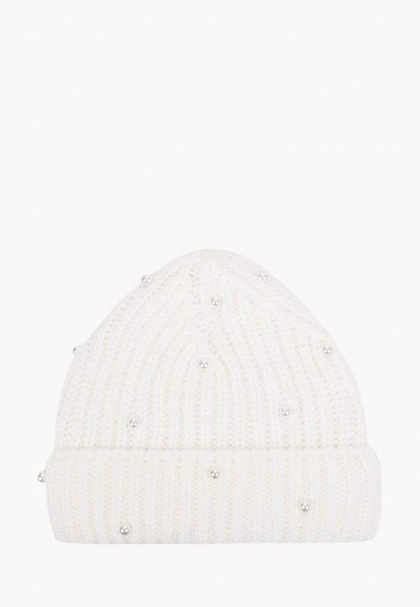 женская шапка trendyangel, белая