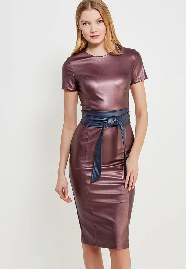 Платье TrendyAngel TrendyAngel TR015EWAFYG1 блуза trendyangel trendyangel tr015ewzps66