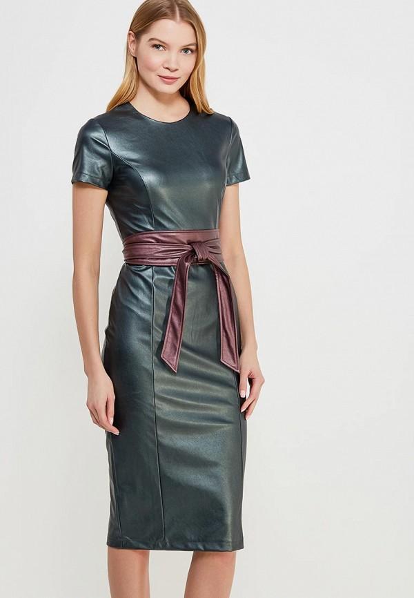 Платье TrendyAngel TrendyAngel TR015EWAFYG2 trendyangel 15007