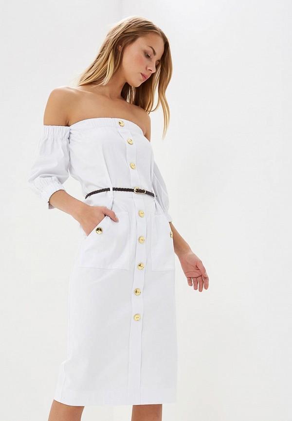 Платье TrendyAngel TrendyAngel TR015EWAWGM2 trendyangel 15007