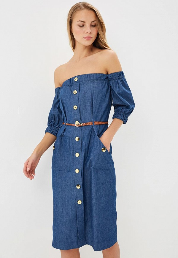 Платье TrendyAngel TrendyAngel TR015EWAWGM4
