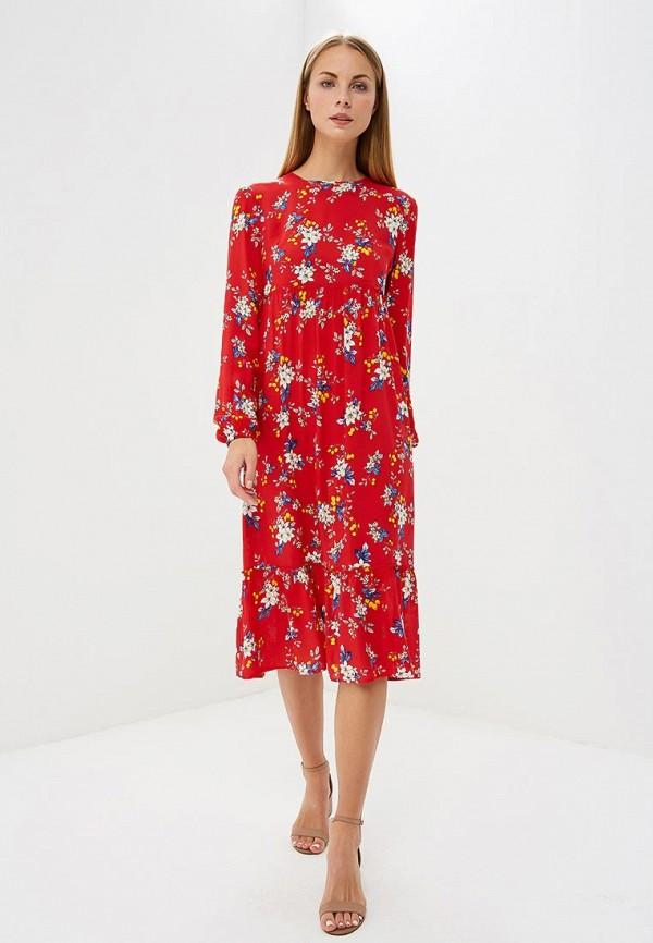 Платье TrendyAngel TrendyAngel TR015EWBNBW3 блуза trendyangel trendyangel tr015ewzps66