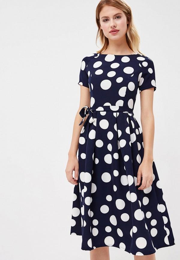 Платье TrendyAngel TrendyAngel TR015EWBXVK4 блуза trendyangel trendyangel tr015ewzps66
