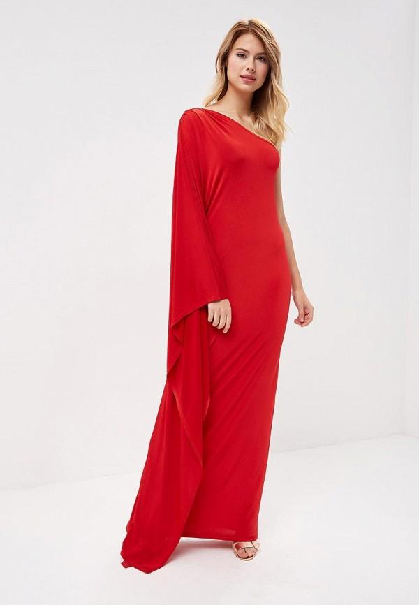 Платье TrendyAngel TrendyAngel TR015EWBXVL2 allure faux leather under bust corset top черный комплект из корсета и стрингов