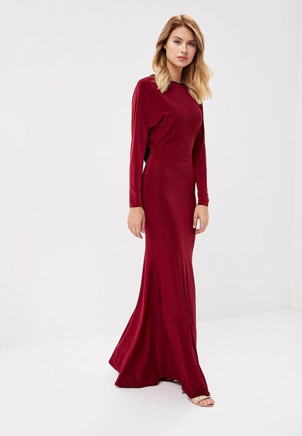 Платье TrendyAngel TrendyAngel TR015EWBXVM9 платье trendyangel trendyangel tr015ewqlj38