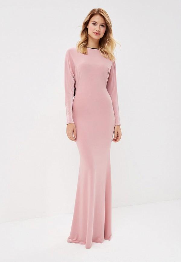 Платье TrendyAngel TrendyAngel TR015EWBXVN0 блуза trendyangel trendyangel tr015ewzps66