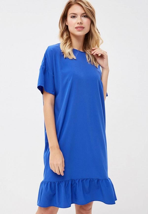 Платье TrendyAngel TrendyAngel TR015EWBXVO3 блуза trendyangel trendyangel tr015ewzps66