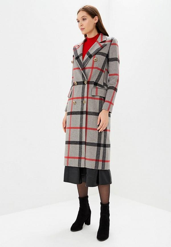 Пальто TrendyAngel TrendyAngel TR015EWCNQO9 пальто trendyangel trendyangel tr015ewzps33