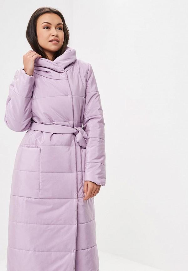 Купить Куртка утепленная TrendyAngel, TR015EWCNQQ5, розовый, Осень-зима 2018/2019