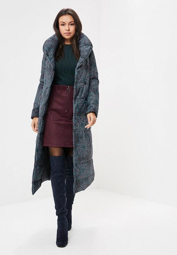 Купить Куртка утепленная TrendyAngel, tr015ewcnqq8, черный, Осень-зима 2018/2019