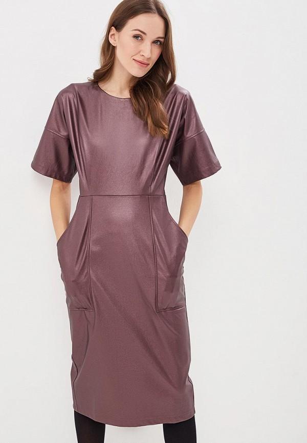 Кожаные платья TrendyAngel