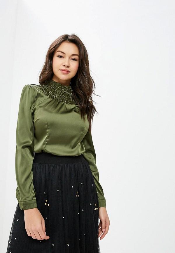 Блуза TrendyAngel TrendyAngel TR015EWCWTW2 блуза trendyangel trendyangel tr015ewzps66