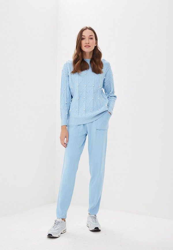 Купить Костюм TrendyAngel, tr015ewdfao2, голубой, Осень-зима 2018/2019
