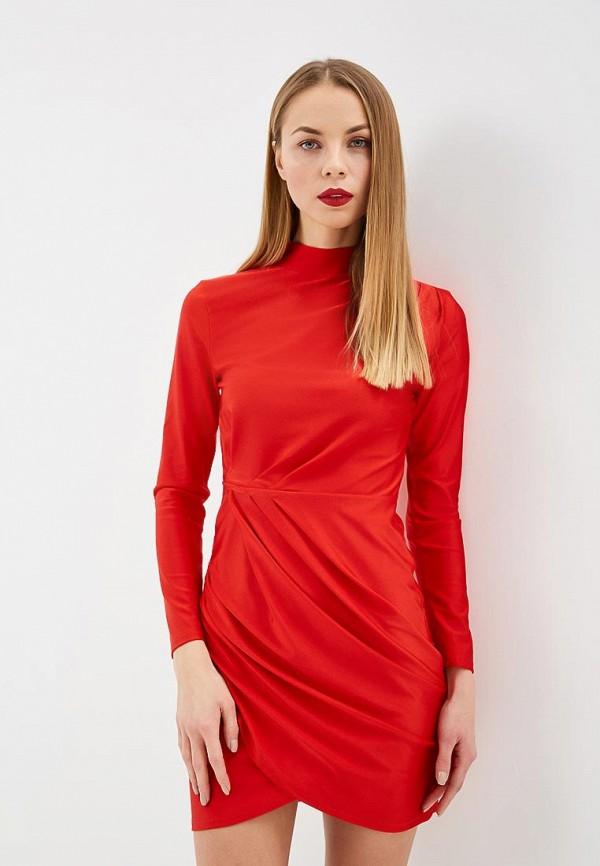 Платье TrendyAngel TrendyAngel TR015EWDPGW7 платье trendyangel trendyangel tr015ewqlj38