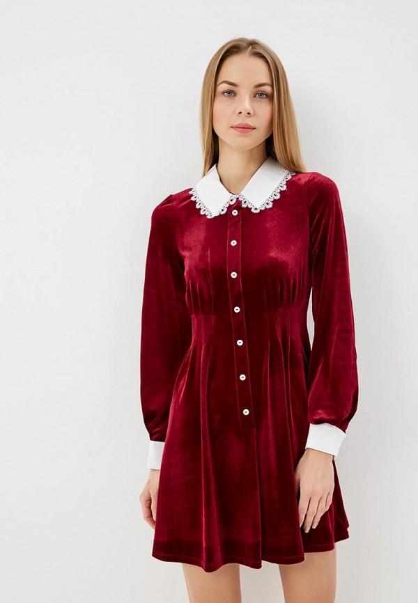 Платье TrendyAngel TrendyAngel TR015EWDPGW9 платье trendyangel trendyangel tr015ewdkwl5
