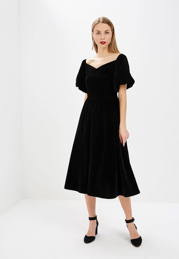 Платье TrendyAngel TrendyAngel TR015EWDPGZ2 платье trendyangel trendyangel tr015ewqlj38
