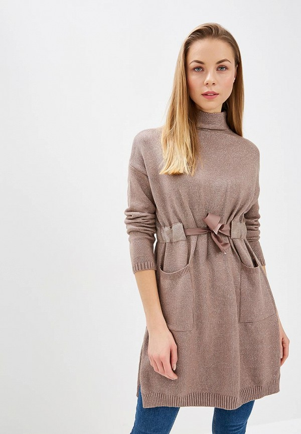 Платья-свитеры TrendyAngel