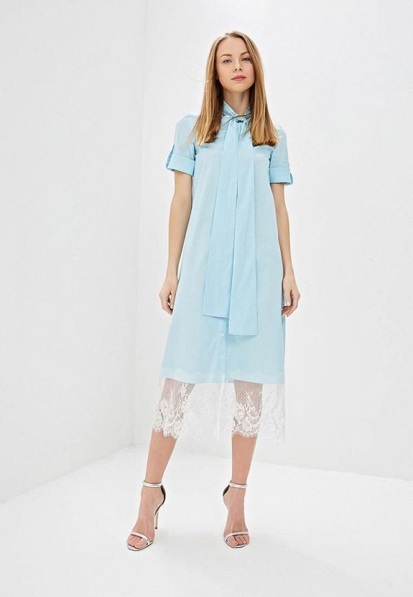 Платье TrendyAngel TrendyAngel TR015EWEHKO2 цена
