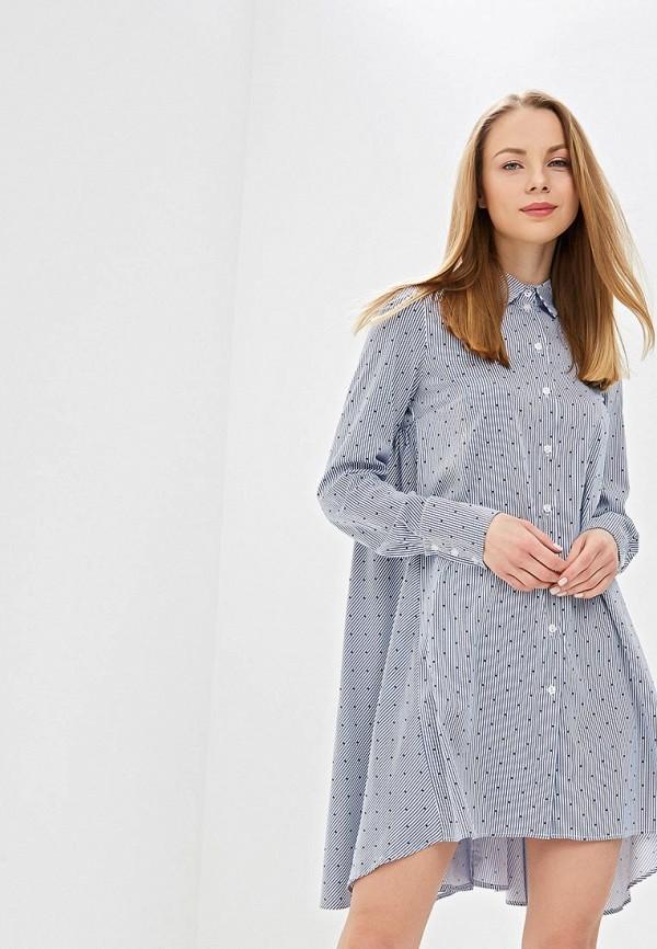 Платье TrendyAngel TrendyAngel TR015EWEHKO9 цена