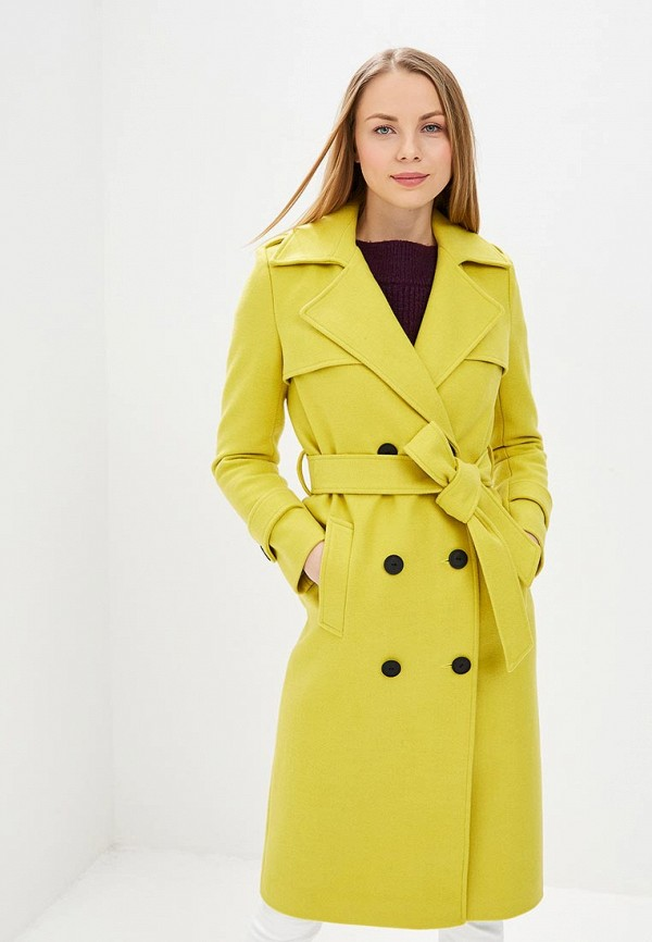 Пальто TrendyAngel TrendyAngel TR015EWELBE4 пальто trendyangel trendyangel tr015ewcnqp0