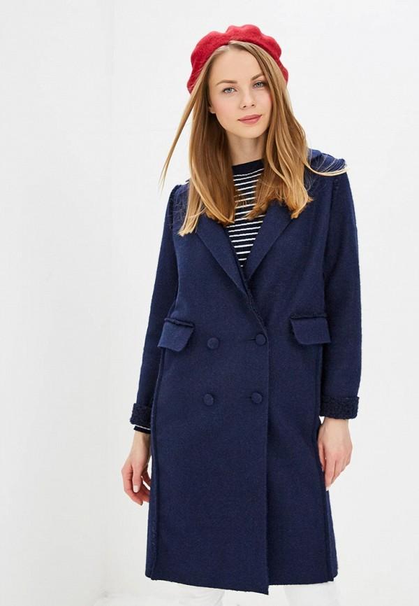 Пальто TrendyAngel TrendyAngel TR015EWELBI2 пальто trendyangel trendyangel tr015ewcnqp0