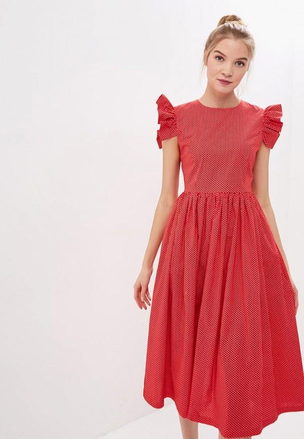 Платье TrendyAngel TrendyAngel TR015EWENTO2 пальто trendyangel trendyangel tr015ewcnqp0