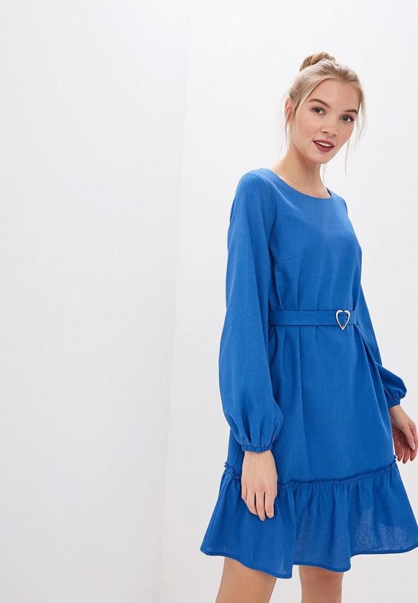 купить Платье TrendyAngel TrendyAngel TR015EWENTO6 по цене 2740 рублей