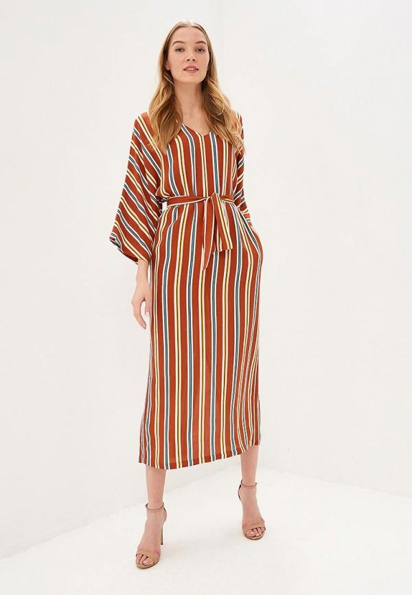Платье TrendyAngel TrendyAngel TR015EWETOS8 платье trendyangel trendyangel tr015ewdkwl5