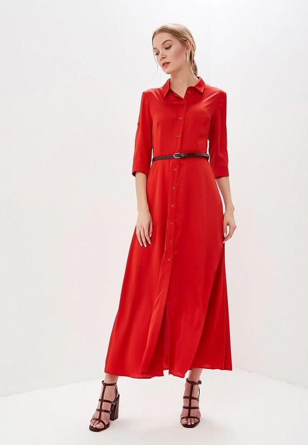 женское платье trendyangel, красное