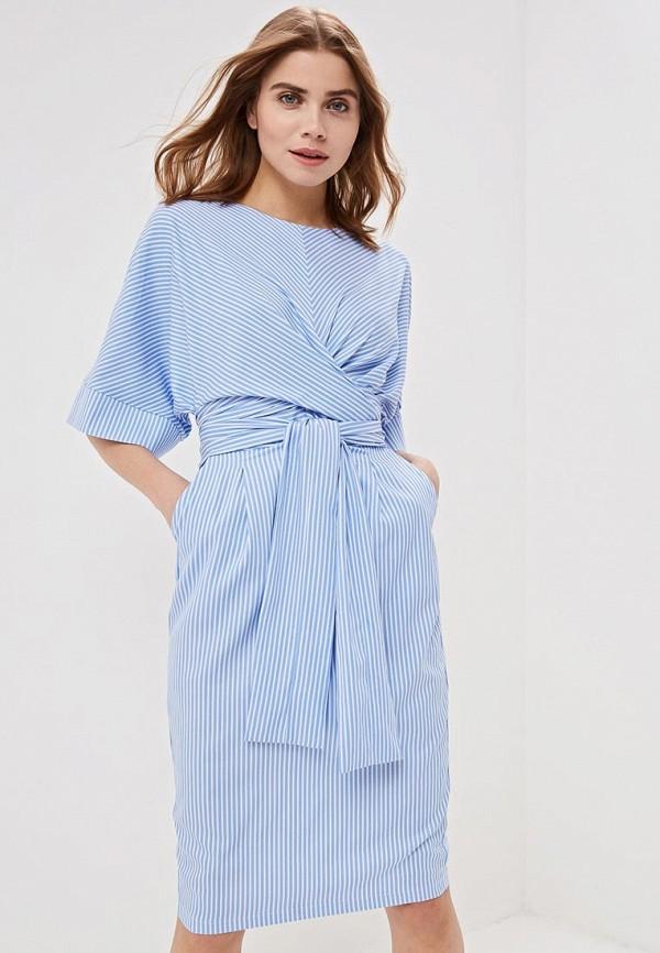 Платье TrendyAngel TrendyAngel TR015EWFIMA2 цена