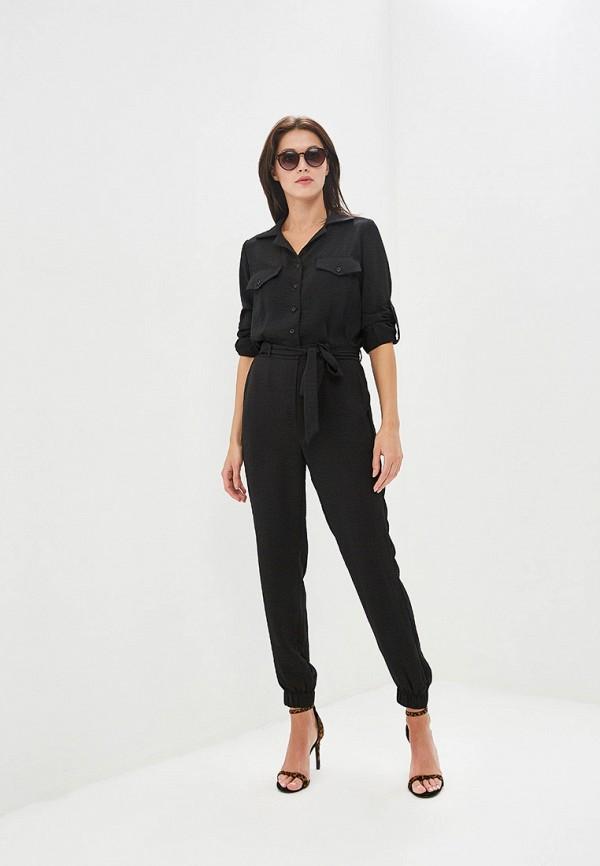 Купить Комбинезоны с брюками, Комбинезон TrendyAngel, tr015ewfimb3, черный, Весна-лето 2019
