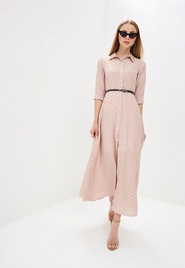 Платье TrendyAngel TrendyAngel TR015EWFKJQ4 цена